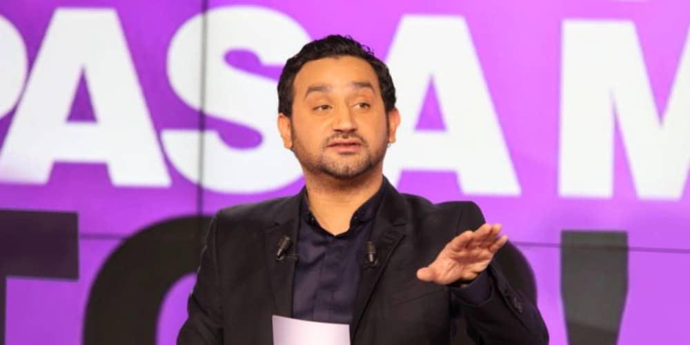 Cyril Hanouna dans tpmp