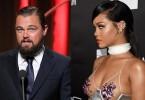 Rihanna et Di Caprio