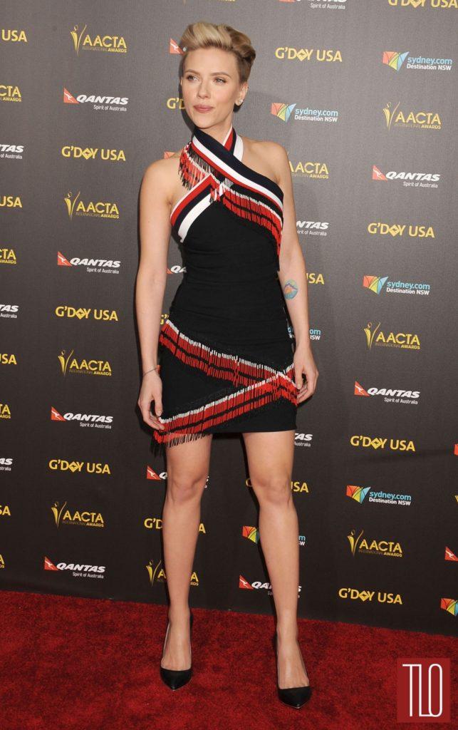 Scarlett Johansson 2015
