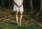 robe-blanche-fille