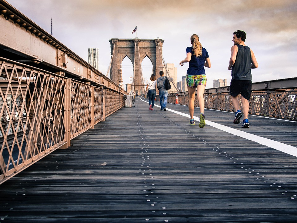 running-pont-new-tork