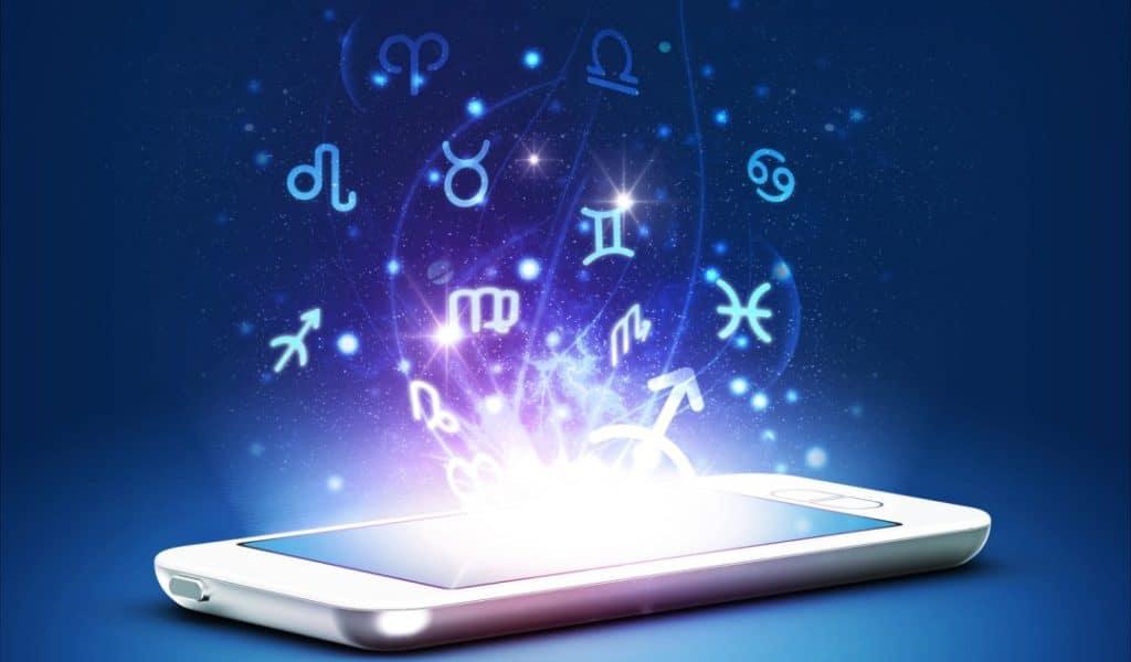 voyance par email smartphone